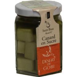 Sucres Basilic vert
